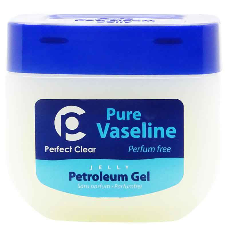 Perfect Clear Perfect Clear Pure Vaseline Petroleum Gel 440ml