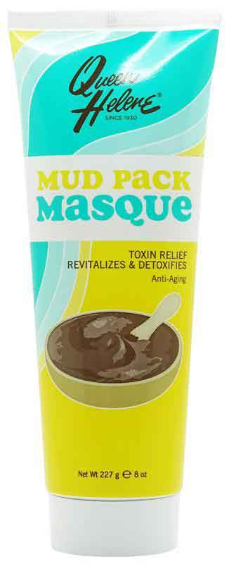Queen Helene Queen Helene Mud Pack Masque with Natural English Clay 236ml