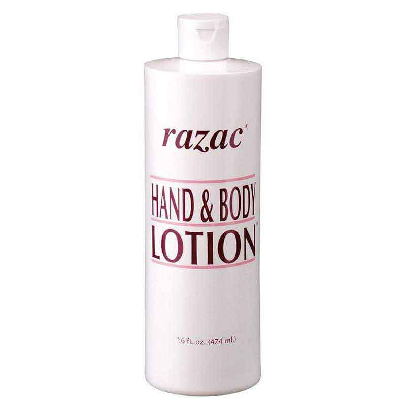 Razac Razac Hand and Body Lotion 474ml