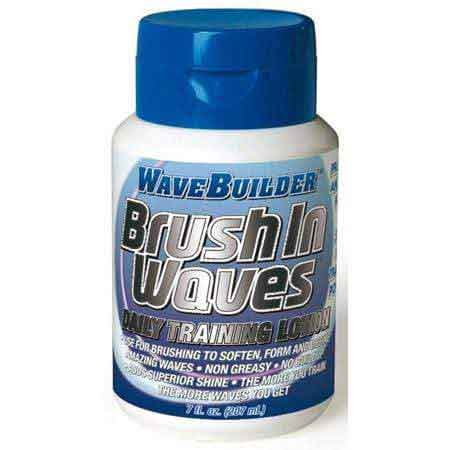 WaveBuilder Wave Builder Brush In Waves Daily Training Lotion 207ml