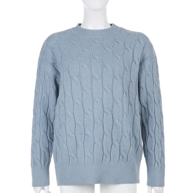 ICE SWEATER