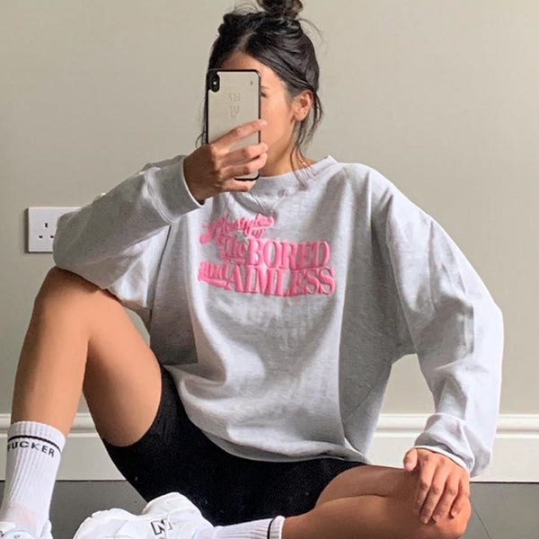 LIFESTYLES SWEATER