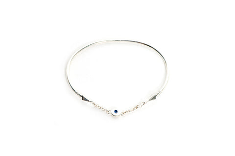 Center Point Bangle