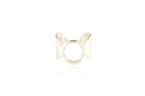 High Priestess Midi Ring