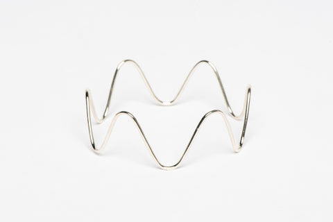 SoundWave Bangle