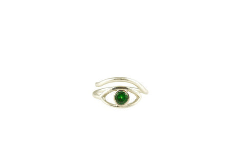 Third Eye Midi Ring