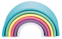 Load image into Gallery viewer, Dena Rainbow Arches 6pc Set
