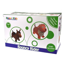Load image into Gallery viewer, Bouncy Rider - Red Dog - Kaper Kidz