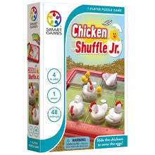 Load image into Gallery viewer, Chicken Shuffle Jr Game - Smart Games