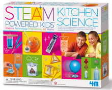 Load image into Gallery viewer, Kitchen Science STEAM+ by 4M