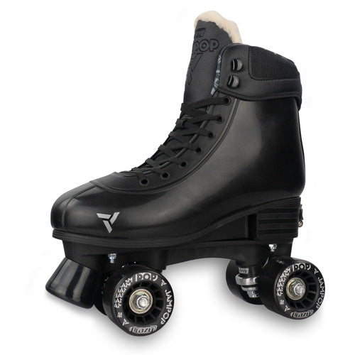 Crazy Skates Jam Pop Black