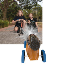 Load image into Gallery viewer, Liquifly Jet Car by Heebie Jeebies  BACK IN STOCK SOON.