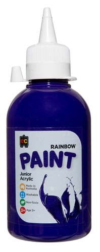 Rainbow 250ml Purple