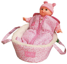 Load image into Gallery viewer, Sally Fay Sleep Suit -Doll
