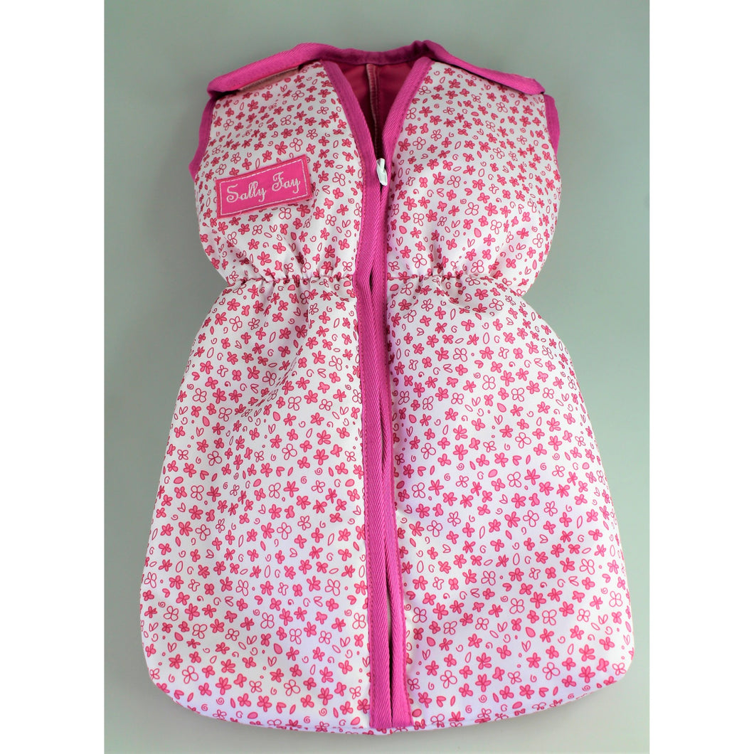 Sally Fay Sleep Suit -Doll