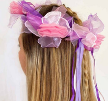 Load image into Gallery viewer, Pixie Garland Headress