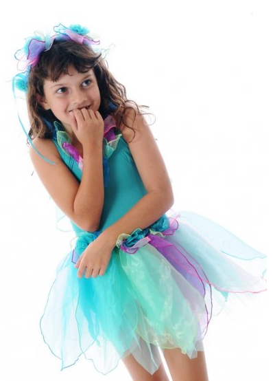 Pixie Fairy Dress