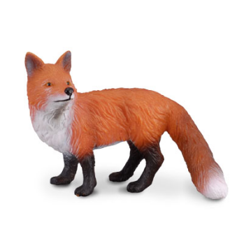 Red Fox - Collecta