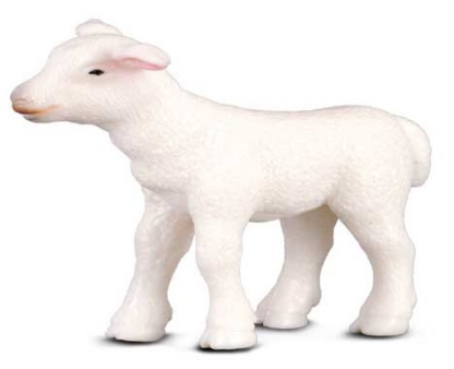Lamb Standing - Collecta