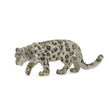 Snow Leopard - Collecta
