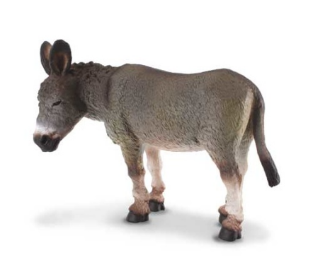 Donkey Grey - Collecta