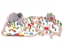 Load image into Gallery viewer, Big Jigs Rail Mountain Railway Set