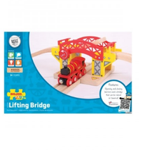 Load image into Gallery viewer, Big Jigs Rail Lifting Bridge