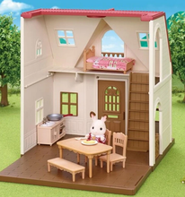 Load image into Gallery viewer, Sylvanian Families Cosy Cottage Starter Home
