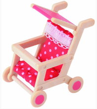 Load image into Gallery viewer, Sylvanian Families Push Chair