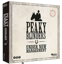 Load image into Gallery viewer, Peaker Binders: Under New Management