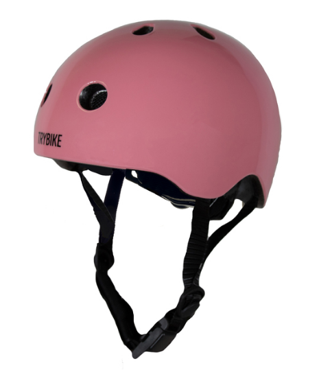 Coconut Helmets by Trybike
