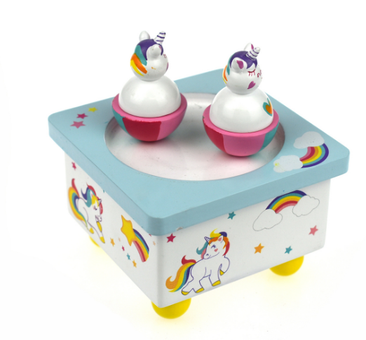 Music Box Unicorns