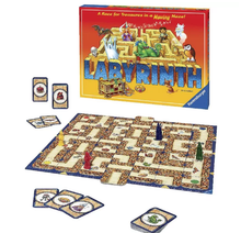 Load image into Gallery viewer, Labyrinth Board Game by Ravensburger