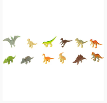Load image into Gallery viewer, Nature Tube - Dinosaurs
