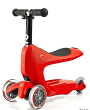 Load image into Gallery viewer, Micro Scooter Mini2Go Deluxe