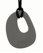 Load image into Gallery viewer, Silicone Chew Pendant Organic Adult