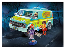 Load image into Gallery viewer, pmb70286 scooby van 2