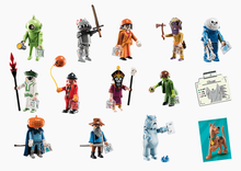 Load image into Gallery viewer, Playmobil Scooby Doo Mystery Figures 70288