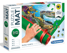 Load image into Gallery viewer, clementoni puzzle mat
