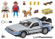 Load image into Gallery viewer, BTTF pieces