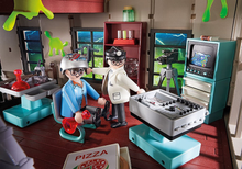 Load image into Gallery viewer, Playmobil Ghostbusters™ Firehouse