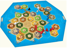 Load image into Gallery viewer, Catan: Cities & Knights 2