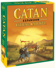 Load image into Gallery viewer, Catan Cities & knights