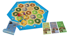 Load image into Gallery viewer, Catan: Traders & Barbarians 2