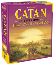 Load image into Gallery viewer, Catan: Traders & Barbarians