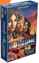 Load image into Gallery viewer, Pandemic Hot Zone North America