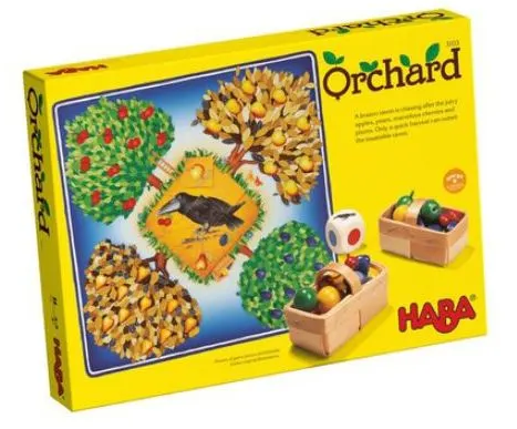 Orchard by Haba