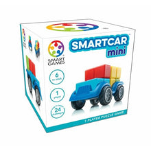 Load image into Gallery viewer, SmartCar Mini - Smart Games