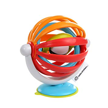 Sticky Spinner Activity Toy
