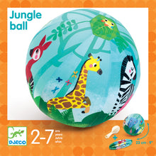 Load image into Gallery viewer, Jungle Balloon Ball